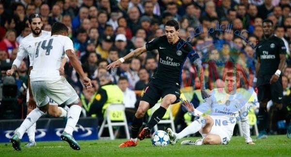 ريال مدريد ضد باريس .. دوافع كبيرة تبشر بمعركة تكسير عظام