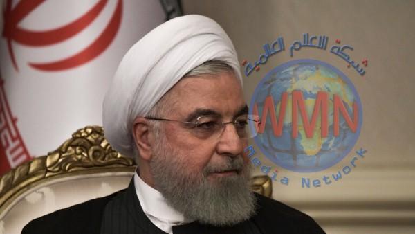"""حسن روحاني: الهجوم على منشآت النفط السعودية يعتبر """"تحذيرا"""""""