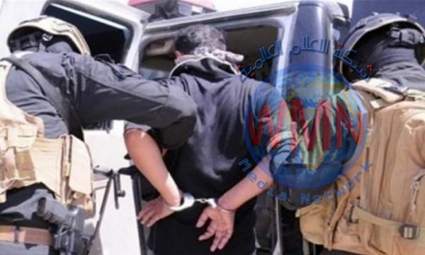 بينهم متهم بالمتاجرة بالبشر.. القوات الأمنية تعتقل عدداً من المطلوبين في بغداد