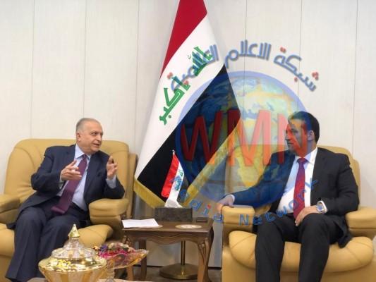 وزير الخارجية: العراق يتطلع لزيادة مساحة تمثيله الدبلوماسيّ في عدد من الدول