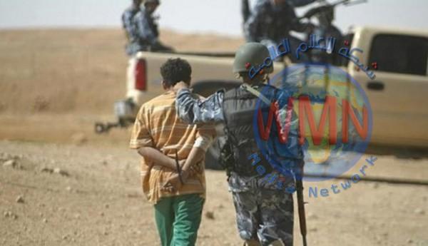 القبض على داعشيين خطرين جنوبي بغداد