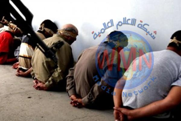 اعتقال عدد من المتهمين بجرائم الخطف والسرقة والقتل في بغداد