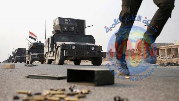 القبض على خمسة دواعش في الموصل