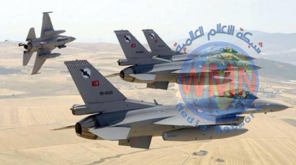 تركيا تواصل قصفها شمالي العراق