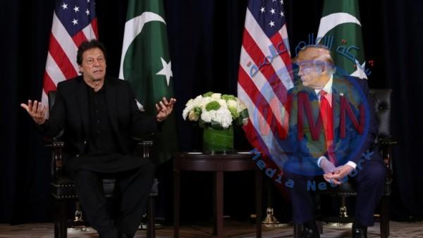 ترامب يعرض الوساطة بين الهند وباكستان بشأن كشمير