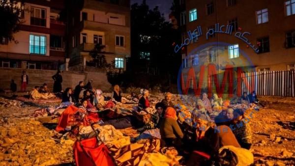 """تركيا تنتظر """"الزلزال الكبير المدمر"""".. والدليل في قاع البحر"""