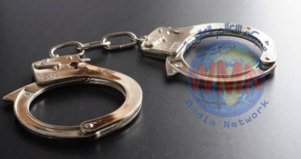 اعتقال شبكة دعارة في الناصرية