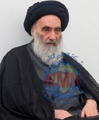 مكتب الإمام السيستاني يتوقع رؤية هلال شهر صفر