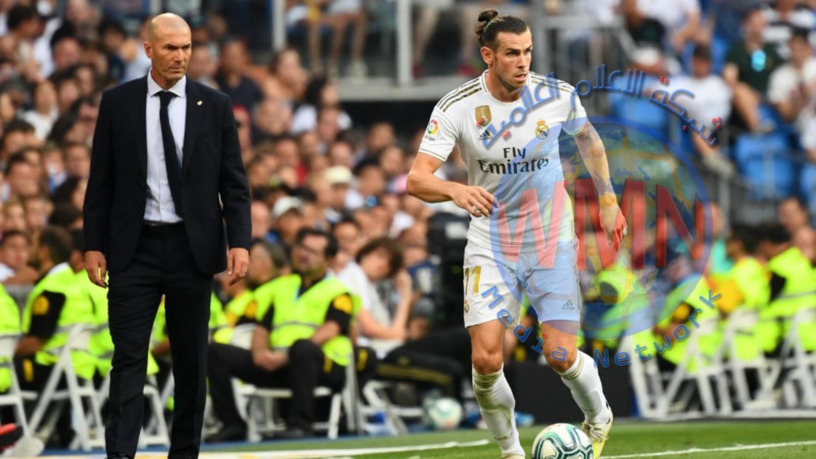 بايل: صعوباتي مع ريال مدريد جعلتني أقوى