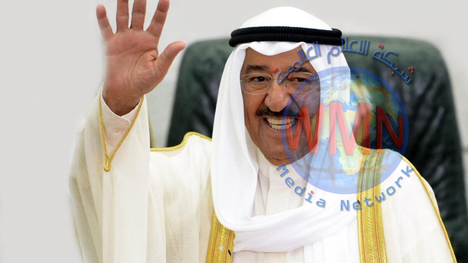 أمير الكويت: لم يعد مقبولا ولا محتملا استمرار الخلاف الخليجي