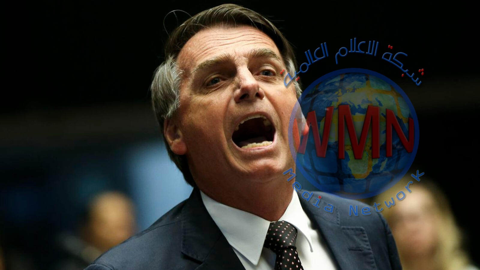 الشرطة البرازيلية تداهم منزل رئيس حزب الرئيس وسط فضيحة سياسية