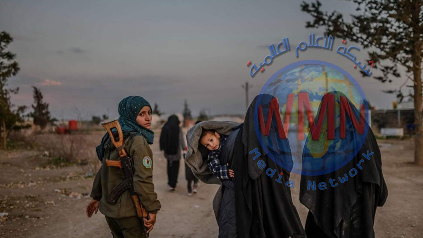 تعزيزات اميركية شرق سوريا