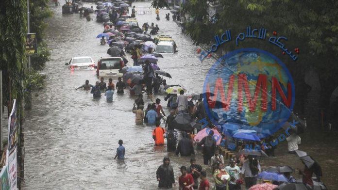 أكثر من 1600 قتيل في الهند جراء الأمطار الغزيرة