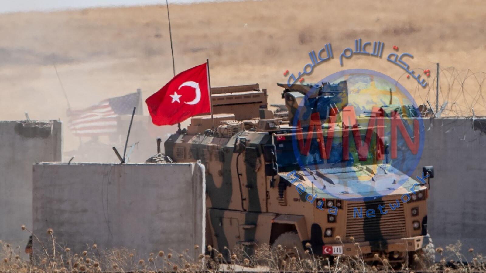 صادرات الأسلحة الألمانية لتركيا في أعلى مستوى لها منذ 14 عاما