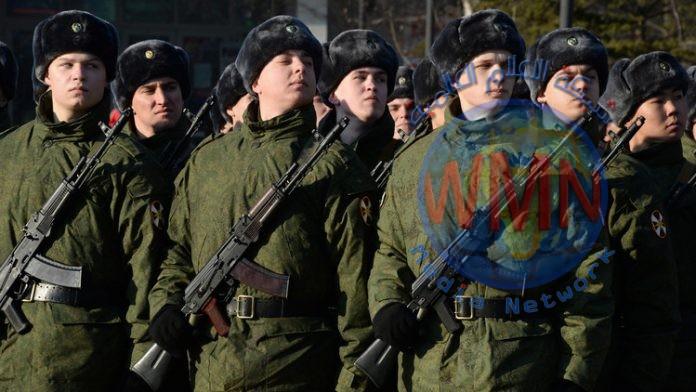 الأركان البريطانية: روسيا الحديثة تشكل خطراً علينا