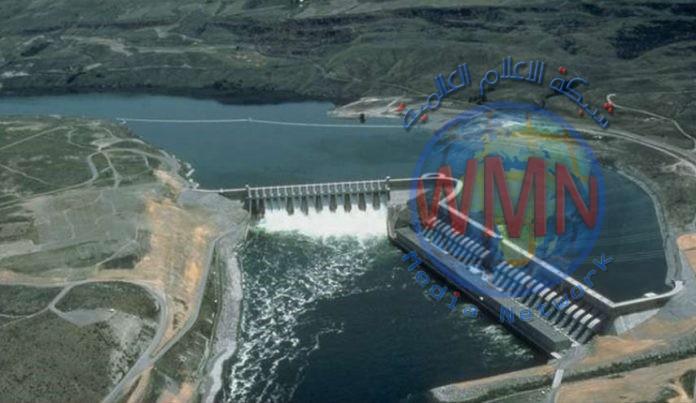 مفاوضات مصرية سودانية إثيوبية حول سد النهضة في واشنطن