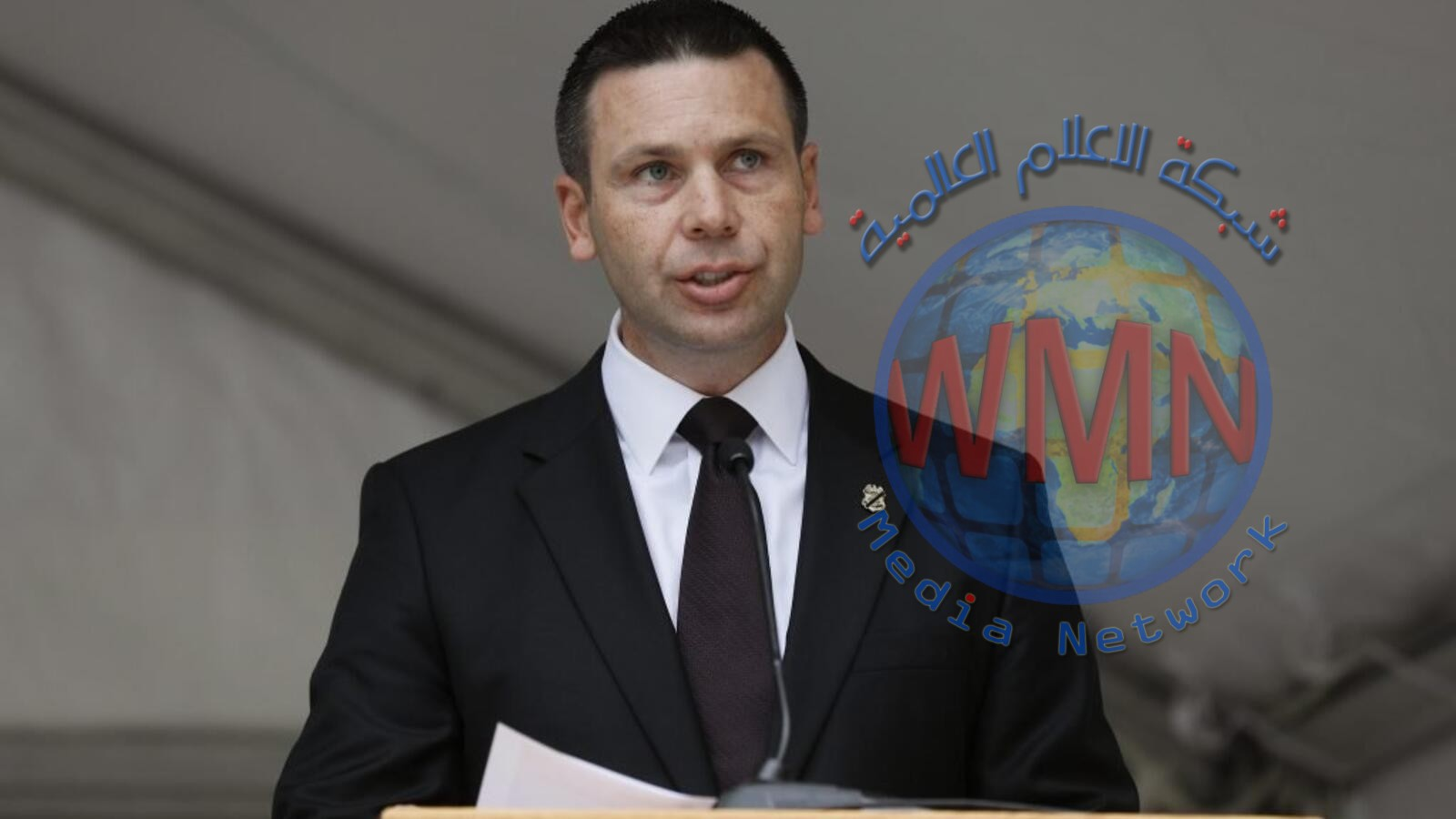 استقالة وزير الأمن الداخلي الأمريكي بالوكالة كيفن ماكالينان