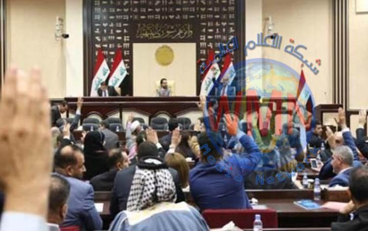 مجلس النواب يصوت على استضافة عادل عبد المهدي