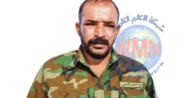 مديرية الإعلام تعزي اللواء الرابع باستشهاد أحد مقاتليه في قاطع عمليات ديالى