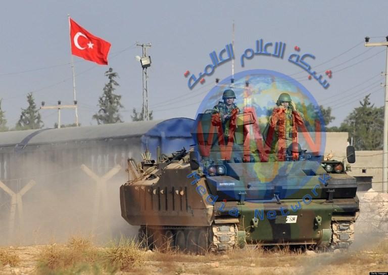 """""""رويترز"""": الهجوم التركي في سوريا يُضعف أكراد العراق ويعزز القوى الإقليمية"""
