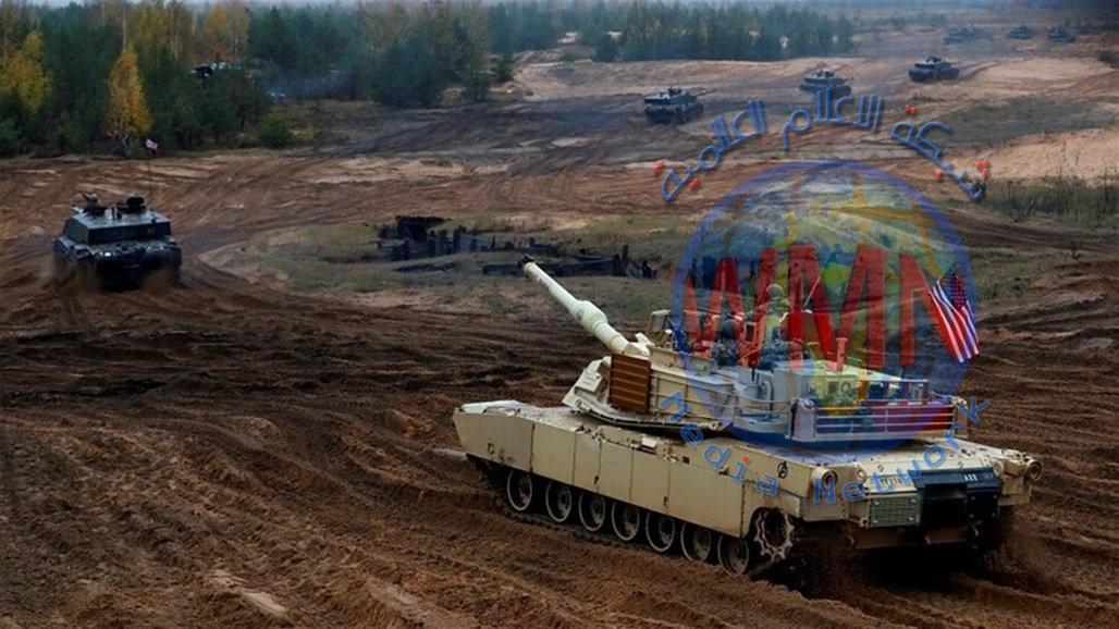 مجلة أميركية: واشنطن تنوي إرسال دبابات أبرامز إلى المناطق النفطية السورية
