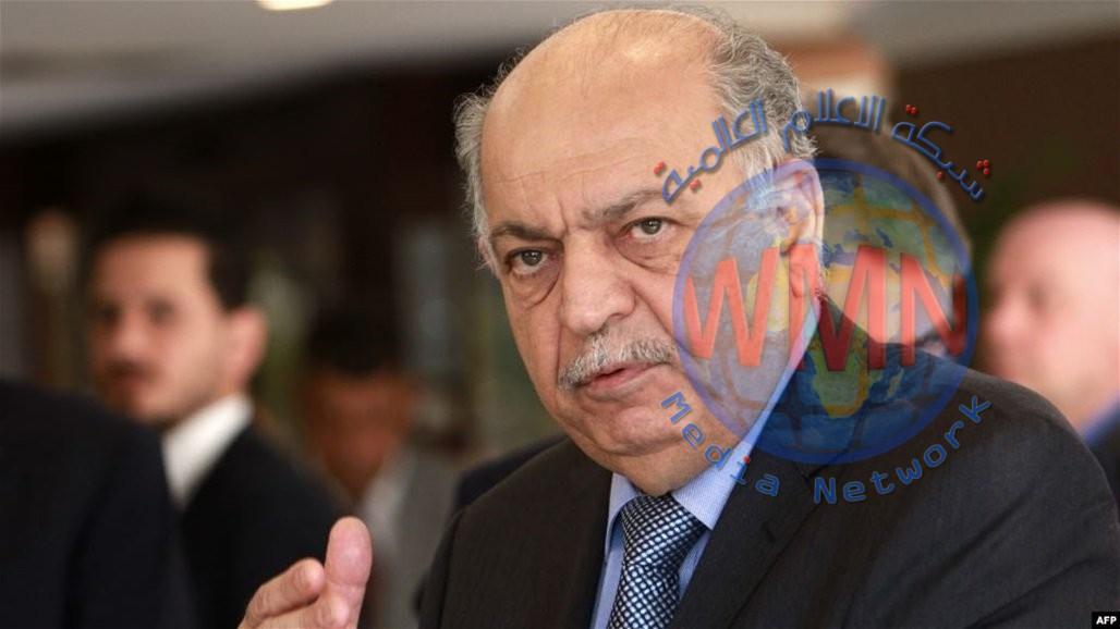 وزير النفط يعلن استعادة العراق مقعده في مبادرة الشفافية الدولية