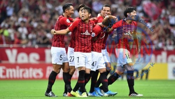 أوراوا ريد يتأهل لمواجهة نادي الهلال في نهائي دوري أبطال آسيا