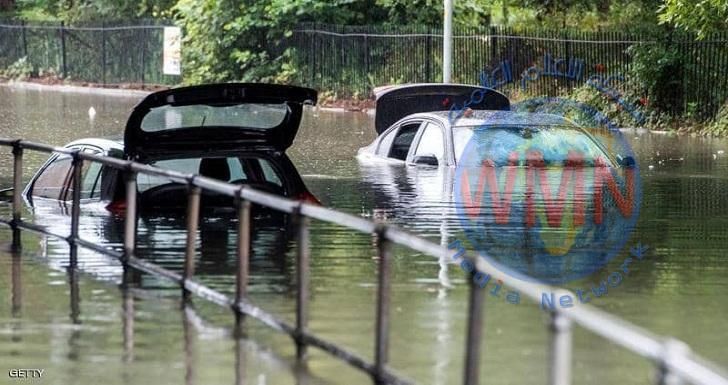 دراسة حديثة: الفيضانات الناجمة عن تغير المناخ تهدد حياة الملايين