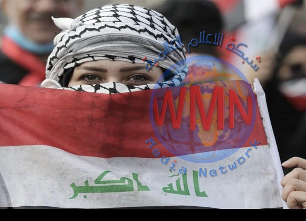 قائد عمليات بغداد يعلن اعتقال عصابات كانت تستهدف المتظاهرين