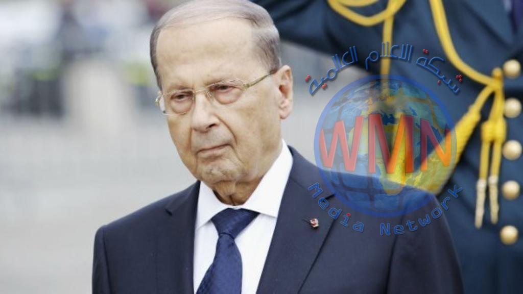 لبنان : استقالة نائبين من تكتل نيابي تابع لميشيل عون