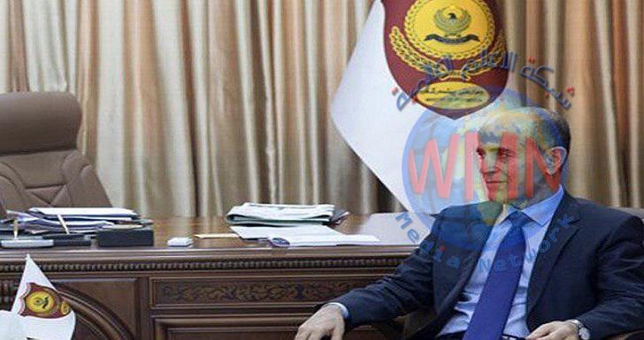 وفد من كردستان يزور بغداد اليوم بشأن مخصصات البيشمركة