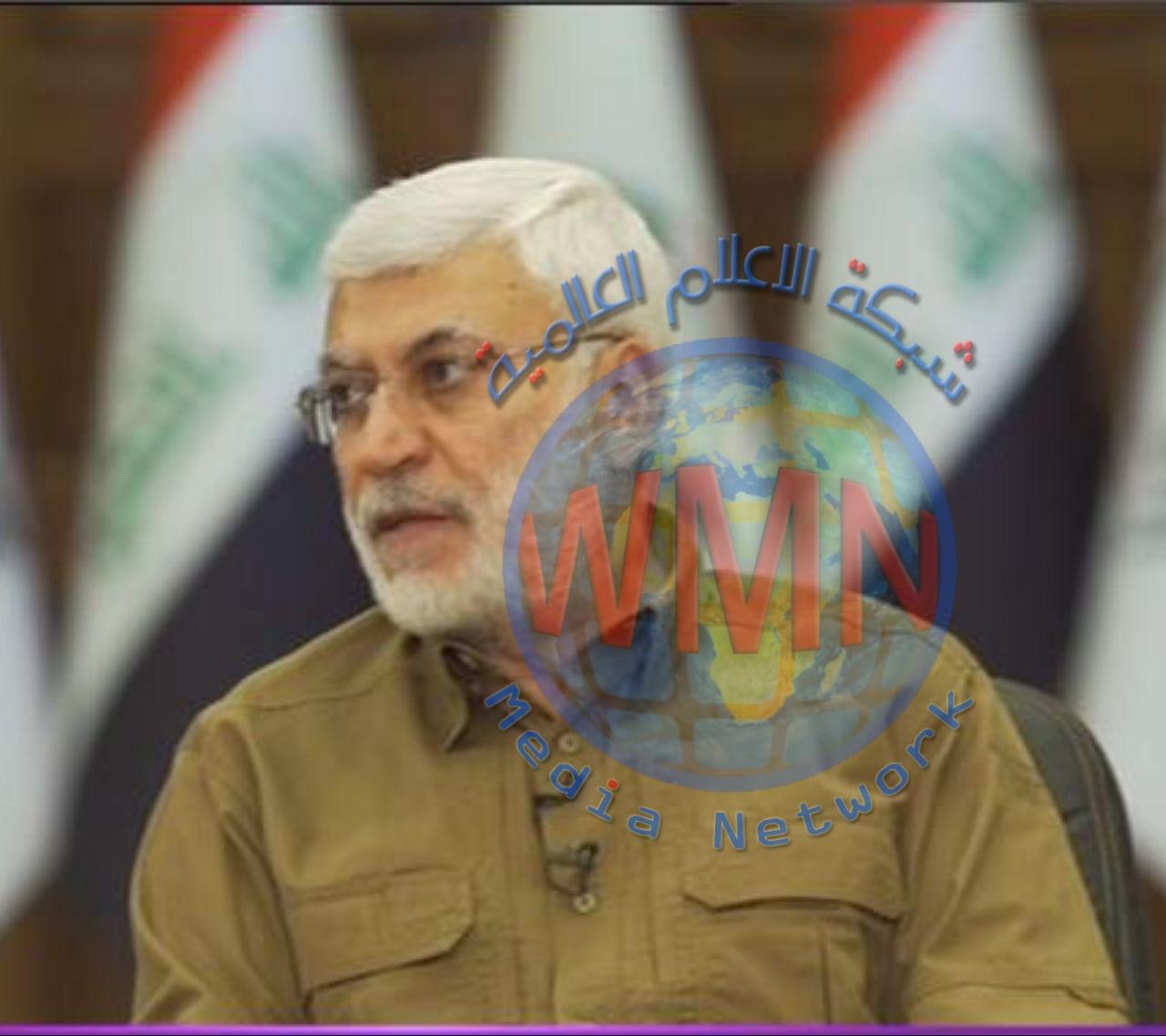 أبو مهدي المهندس: نأمل تلبية مطالب الناس في القضاء على الفساد وحل مشاكلهم المعيشية