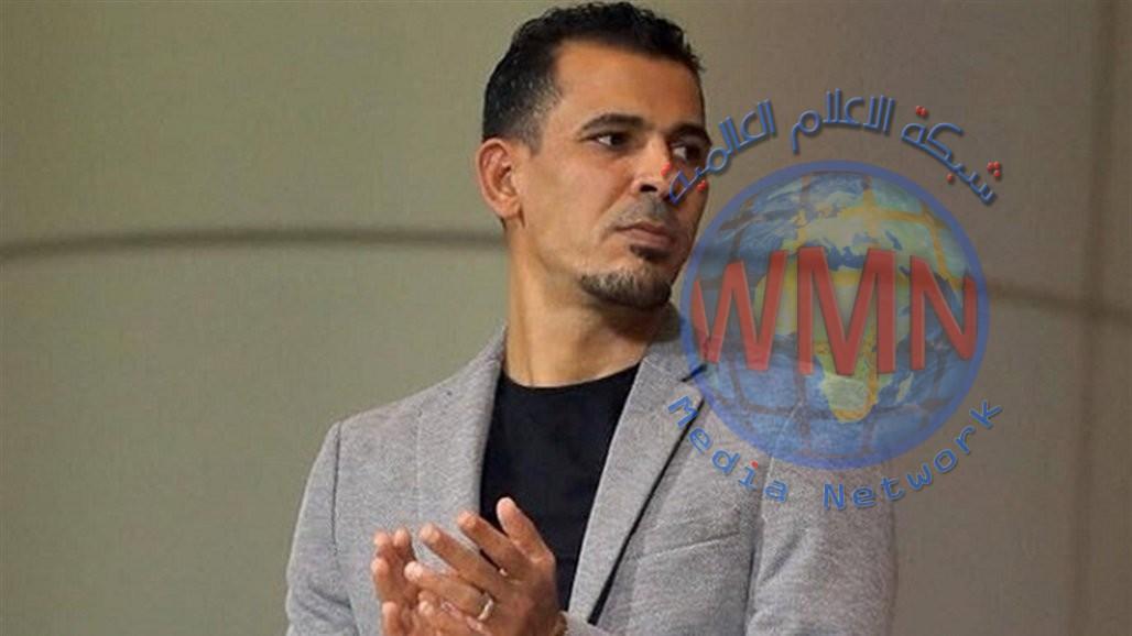 يونس محمود يغرد بشأن تظاهرات العراق