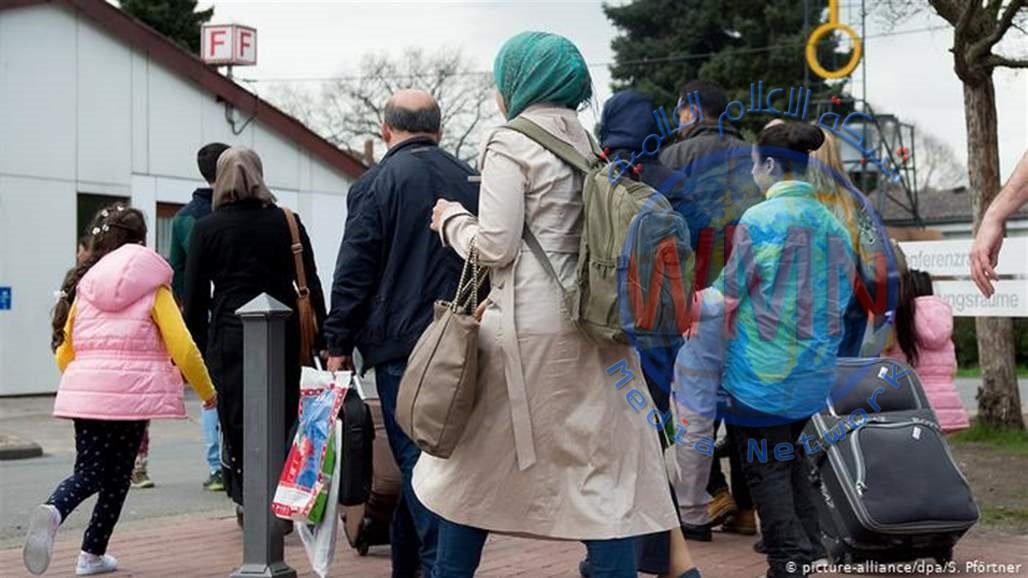 وفد من الهجرة يزور ألمانيا قريباً للإطلاع على أوضاع اللاجئين العراقيين