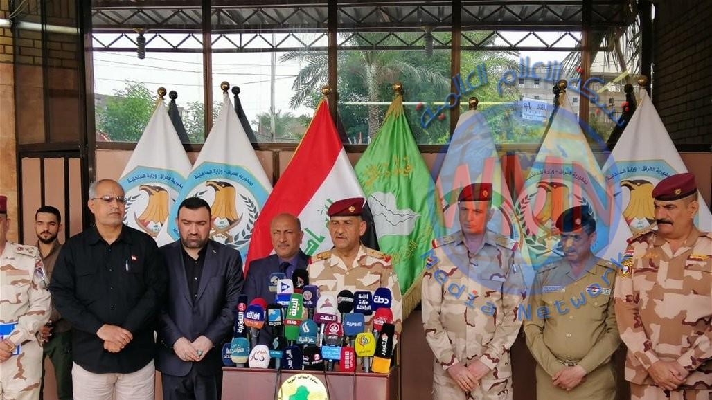 محافظ كربلاء: عدد زوار اربعينية الامام الحسين وصل لاكثر من 17 مليون زائر