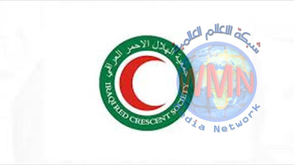 الهلال الأحمر العراقي يعلن تقديم مساعدات طبية لثلاثة ملايين زائر في كربلاء