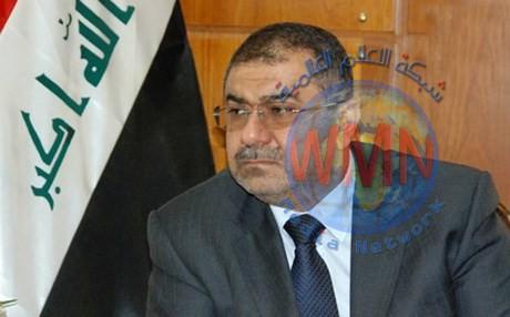 وزير التعليم العالي قصي السهيل يدعو الطلاب للالتحاق بالدوام الرسمي