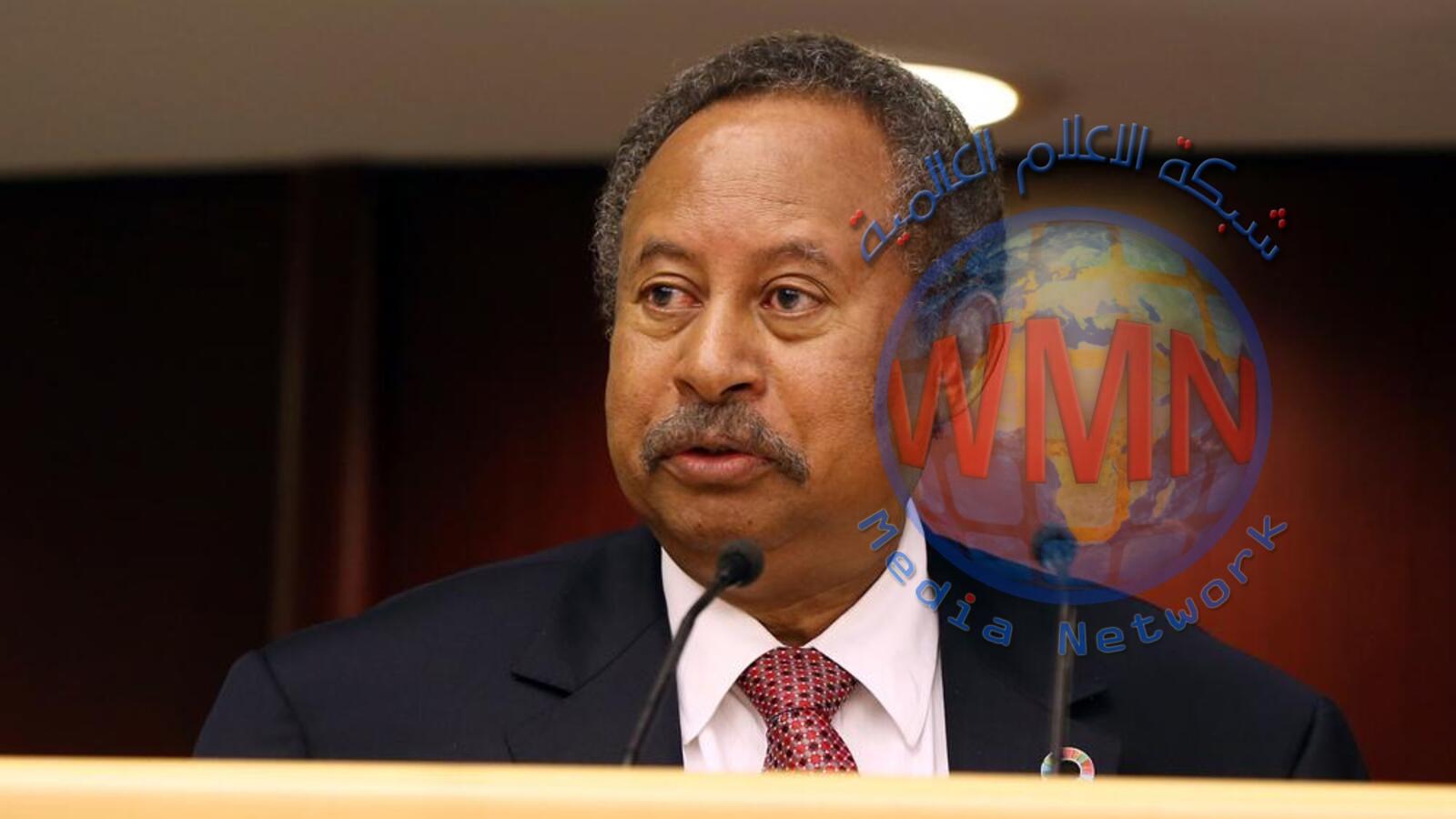 المفاوضات بين الحكومة السودانية والحركات المسلحة تنطلق في جوبا الاثنين