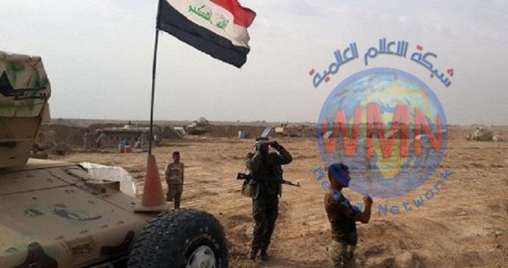 عمليات صلاح الدين تطلق عملية (ثأر الشهيد اللواء علي اللامي) لملاحقة الدواعش
