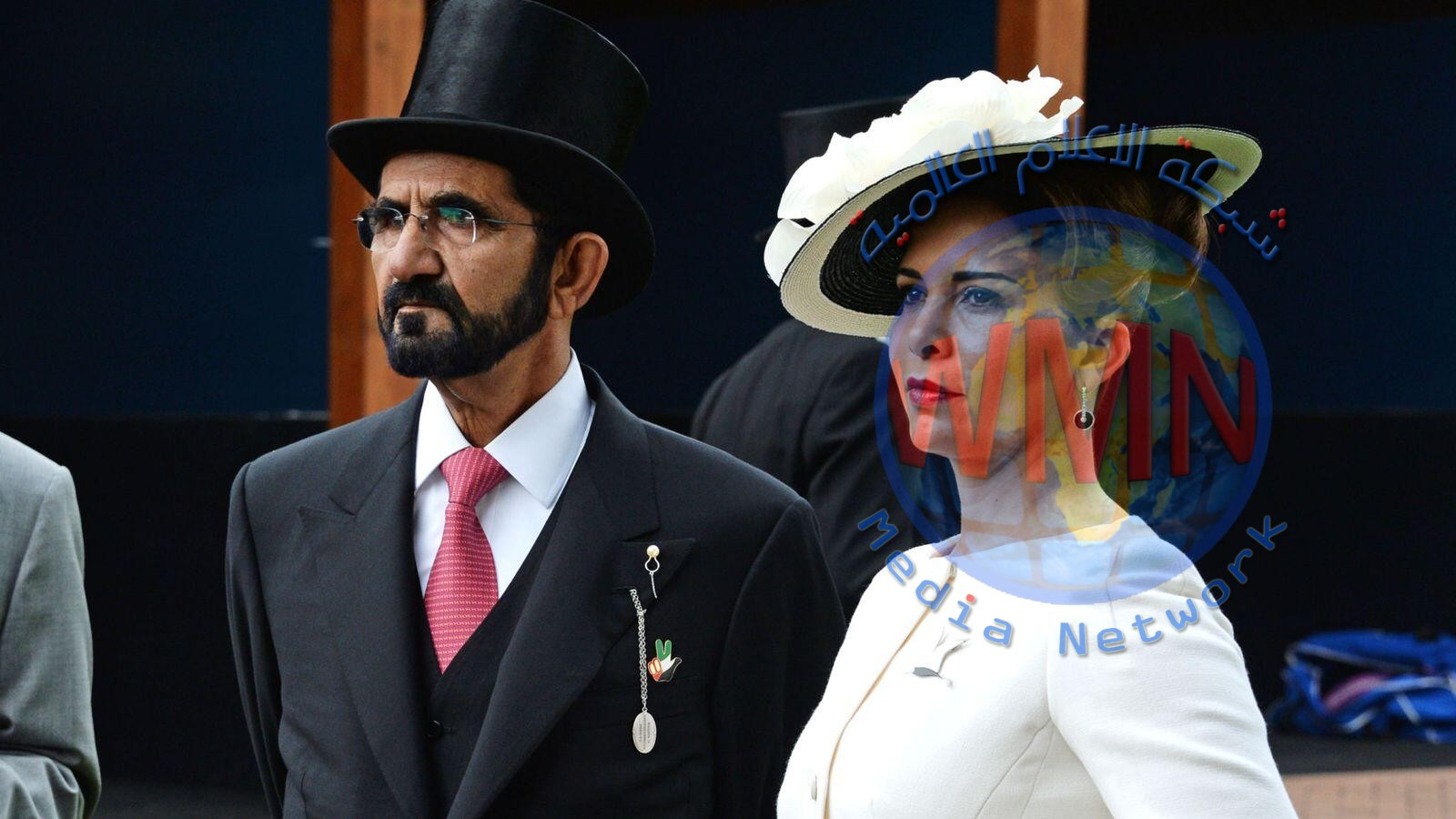 في أحدث جولات معركتهما القضائية.. الأميرة هيا تمثل أمام المحكمة وحاكم دبي يغيب