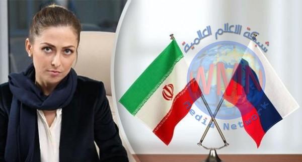 إيران تطلق سراح الصحفية الروسية يوليا يوزيك