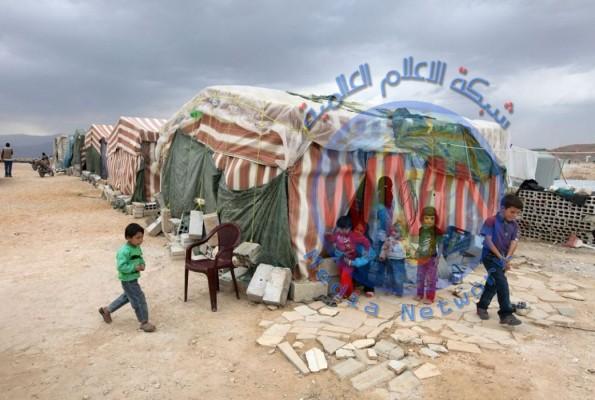 نينوى تستعد لموجة نزوح من سوريا