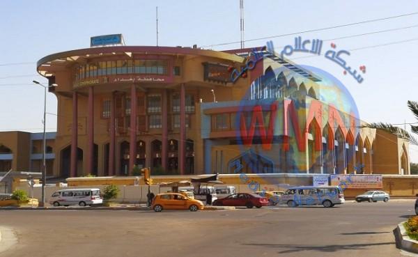انتخاب علي العيثاوي نائباً لمحافظ بغداد