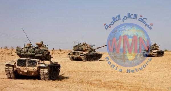 أول تعليق للرئيس التركي على تحرك الجيش السوري للحدود