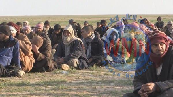 العراق ينفي موافقته على تسلم 13 الف داعشي من سوريا