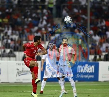 ايران تشكو للفيفا ضد البحرين