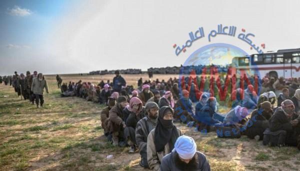 فرنسا تتحرك من اجل محاكمة الدواعش في العراق