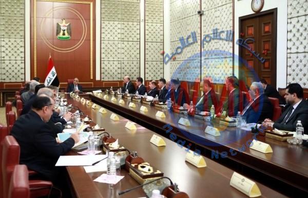مفوضية حقوق الانسان تدعو الحكومة الى تنفيذ وعودها في حزمة الإصلاحات