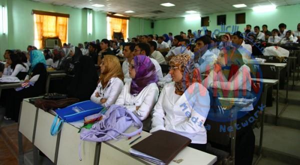 وزارة التعليم تكشف حقيقة فصل الذكور عن الإناث في الجامعات