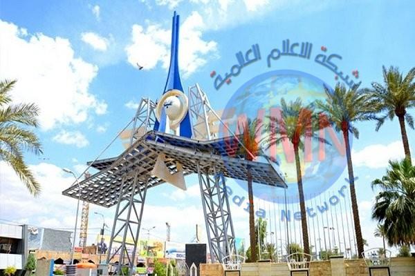 معرض بغداد ينطلق الجمعة بمشاركة أكثر من 23 دولة